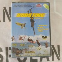 DVD カイトボード【BOOSTING】HOW TO 新品正規品 半額SALE!