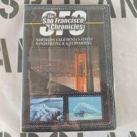 DVD  カイトボード【The San Francisco Chronicles】 新品正規品 半額SALE!