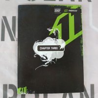 DVD カイトボード 2007 【NKB TEAM 07】 新品正規品(定外外)