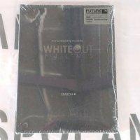 DVD スノーボード 2007 【SEASON 4】 WHITEOUT-FILMS 新品正規(定外外)