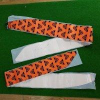 UNION ユニオン 【Climbing Skins】 -170cm Orange スプリットボード用スキン 正規品