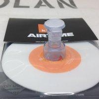 AIRTIME U-STICK カイト用修理バルブ 【9mm】逆止弁付き 新品正規(メール便)