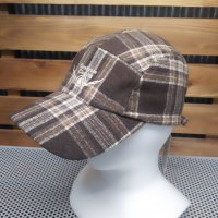 ONE BY ONE 【WoolCap】 AC-0703 Brown 新品正規
