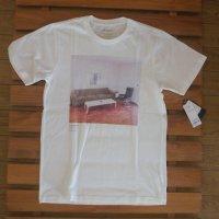 RVCA ルーカ 【ALEX KNOST】 AI041-212 白 Tシャツ 新品正規
