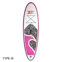 Jet Ocean Sport 【SURF 9】TYPE-B PINK インフレータブル 新品正規