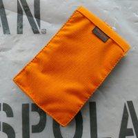 NEWTYPE ニュータイプ 【PASS CASE】 オレンジ パスケース 新品正規