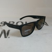SMITH スミス 【Lowdown 2】 Matte Black / ChromaPop Polarized Gray Green 偏光サングラス 新品正規