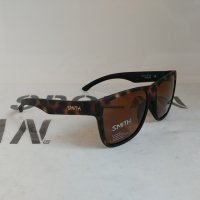 SMITH スミス 【Lowdown XL 2】 Matte Havana / ChromaPop Polarized Brown 偏光サングラス 新品正規