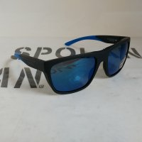 SMITH スミス 【Barra】 Matte Black Blue / ChromaPop Polarized Blue 偏光サングラス 新品正規