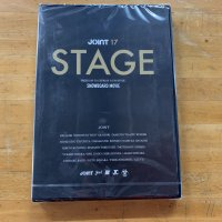 DVD スノーボード 2020 【JOINT 17 STAGE】  新品正規品