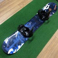 【SNOW BOARD Rental and Test Ride】 3泊4日 BURTON VIPOR 159cm & BURTON CO2 EST M フリーランボードセット!