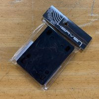 HEAVEN SKATE BOARD ヘブンスケートボード 【Skate Rizer Pad 4mm】 ライザーパッド 新品正規(メール便)