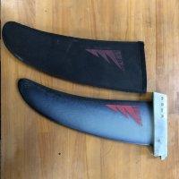 MAUI FIN CO FREERIDE 32cm マウイフィン ウィンドサーフィン トリムボックスフィン 新品 処分SALE!