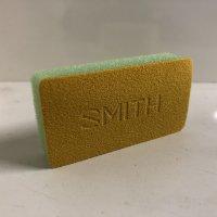 SMITH スミス 【SNOW ERASER】 緑 ゴーグルレンズの曇り拭き 新品正規品(定外内)