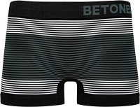 BETONES ビトーンズ 【NEON4】 BLACK/GRAY  新品正規品 ボクサーパンツ フリーサイズ(郵便)