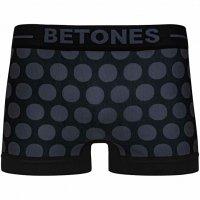 BETONES ビトーンズ 【BUBBLE6】 GRAY  新品正規品 ボクサーパンツ フリーサイズ(郵便)