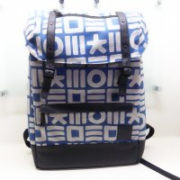 <img class='new_mark_img1' src='https://img.shop-pro.jp/img/new/icons16.gif' style='border:none;display:inline;margin:0px;padding:0px;width:auto;' />HEX ヘックス 【CLOAK BACKPACK】 HX1318 青/グレー バックパック 新品正規品