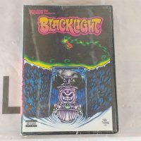 DVD スノーボード 2001 【Blacklight】 Blacklight Entertainment/Standard Films 新品正規(定外外)