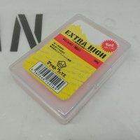 マツモトワックス 【EXTRA HIGH RED】 10℃〜-5℃ 40g ハイフッ素滑走ワックス 新品正規