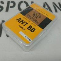 マツモトワックス 【ANT BB】 160g 全温度対応 BASE WAX 新品正規品