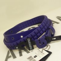 BURTON バートン 【PYRAMID BELT】 紫 WMN-M(約80-95cm) レディース ベルト 新品正規品