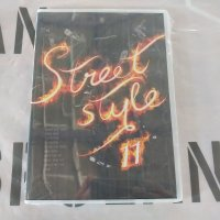 DVD スノーボード 2014 【STREET STYLE 11】 POTENTIAL FILM 新品正規品(定外外)