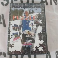DVD スノーボード 2007 【PUZZLE】、sclover How to DVD 新品正規品 半額SALE!(メール便)