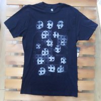 ANALOG アナログ 【POCKET DOTTED LINES】 黒 Msize Tシャツ 新品正規 半額SALE!