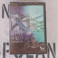 DVD スノーボード 2010 【Let's Make Better Mistakes Tomorrow】 Peep Show 新品正規品 半額SALE! (メール便)
