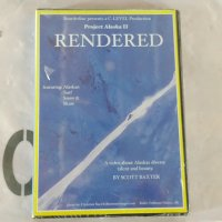 DVD スノーボード 【RENDERED】 C-Level Productions 新品正規 半額SALE (メール便)
