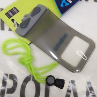 AQUAPAC アクアパック 【Micro Whanganui Fits iphone4】 098 防水ケース 新品正規