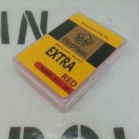 マツモトワックス 【EXTRA RED】 10℃〜-4℃ 55g フッ素含有滑走ワックス 新品正規(定外内)