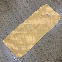 FRUITION フリューション 【BB】 ブロックイエロー ボディーボードニットケース  新品正規