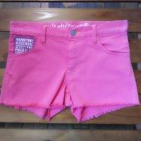 INHABITANT インハビ 【GIRLS SHORT PANTS】 IH322SP80 ピンク レディース 新品正規
