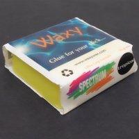 WAXYWAX 【TROPICAL WAX】 黄色 夏用 カラーワックス 新品正規(定外内)