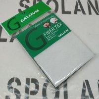 GALLIUM ガリウム 【FIBER TEX(コンビ)】 新品正規品 (メール便)