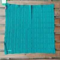 INHABITANT インハビ 【INHABITANTS BANDANA】 XNC7808 緑 スカーフ 新品正規(定外外)