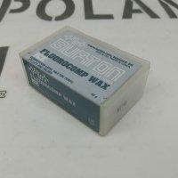 BURTON バートン 【Fluorocomp Hot Wax-ICE】 40g 新品正規(定外内)