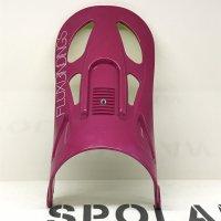FLUX フラックス 2010 【RK30 HIBACK】ピンク 新品正規 半額SALE!