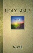 英語 聖書 NIV(F) 2011 4050の商品画像
