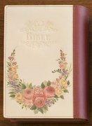 オリジナル本革聖書カバー<br>ホワイトピンクの商品画像