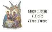 73010278<br>クリスマスカード 聖家族の商品画像