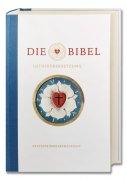 Lutherbibel revidiert 2017<br>Jubiläumsausgabe<br>ドイツ語旧新約聖書続編付<br> ルター訳2017 3305の商品画像