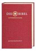 Lutherbibel revidiert 2017<br> Die Geschenkausgabe<br>ドイツ語旧新約聖書続編付<br> ルター訳2017 3315の商品画像