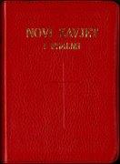 クロアチア語 新約聖書詩篇付<br>KSO53の商品画像