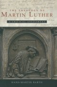 The Theology of Martin Luther: A Critical Assessmentの商品画像