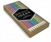 ブライトアイデア メタリック 色鉛筆の商品画像