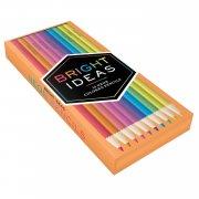 ブライトアイデア ネオンカラー 色鉛筆 の商品画像