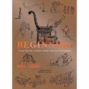 In the Beginning 挿絵セルジュ・ブロックの商品画像