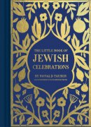 The Little Book of Jewish Celebrationsの商品画像